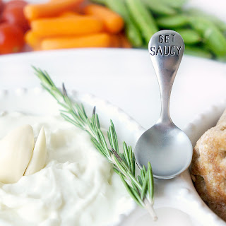 Roasted Garlic Spread Recipe