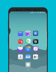 Bliss – Icon Pack 5