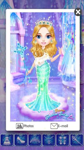 Princess Fashion Salon Lite  screenshots 15