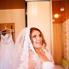 Wedding photographer Andrey Stanislavovich (Stanic). Photo of 16.09.2016