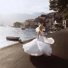 Wedding photographer Evgeniy Balynec (esstet). Photo of 17.09.2018