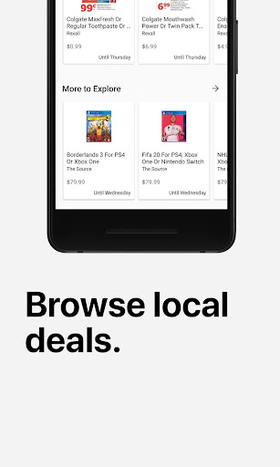 Download Redflagdeals Flyers Deals Free For Android Download Redflagdeals Flyers Deals Apk Latest Version Apktume Com Posts like these are better suited for r/nintendoswitch. apktume
