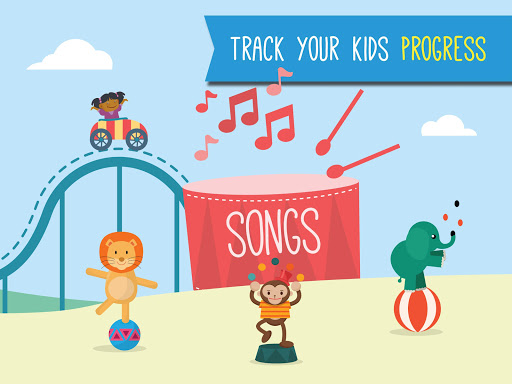 Videos and Songs for YouTube Kids |kiddZtube Full  screenshots 7