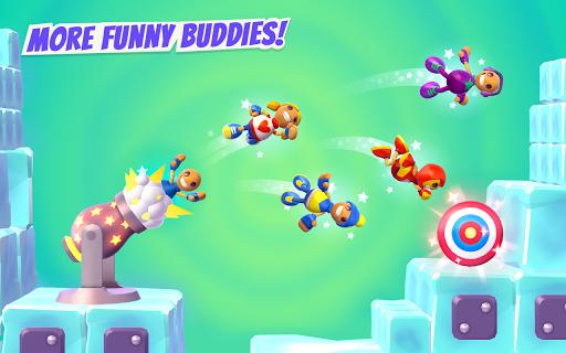 Rocket Buddy screenshot 11