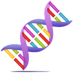 Genetic Helper Icon