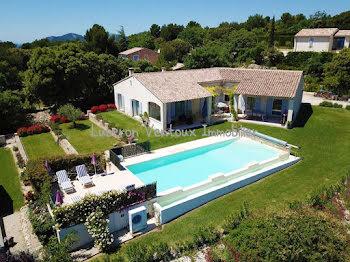 maison à Crillon-le-Brave (84)