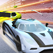 Crash Race.io