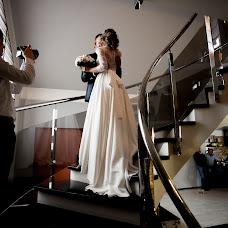 Wedding photographer Nastasya Anisimova (ANISIMOVA). Photo of 22.01.2017