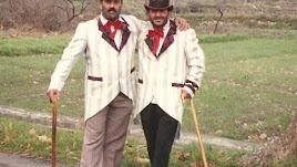Imagen de hace 30 años en Fuente Victoria.