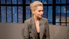 Emilia Clarke, Phoebe Robinson; Jeffrey Morgenthaler; Steven Wolf thumbnail