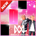 Marcus e Martinus Piano game