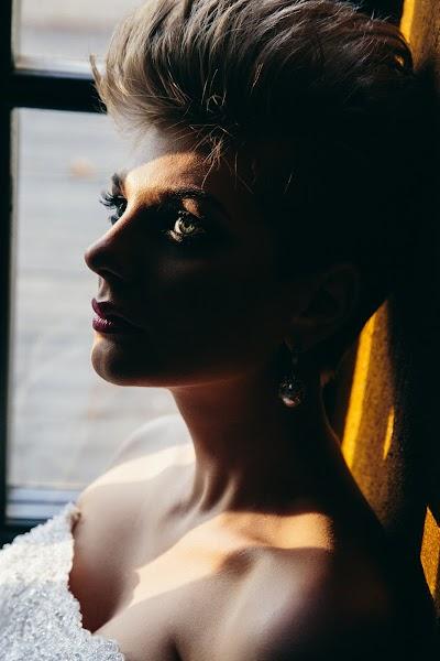 Wedding photographer Yuliya Frantova (FrantovaUlia). Photo of 29.11.2014