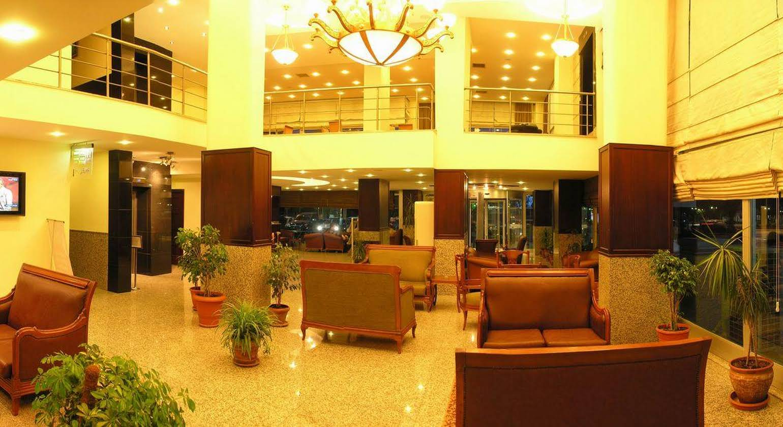 Mersin Oteli