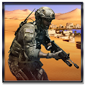 Commando Desert Assault: Army icon