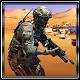 Commando Wüste Assault: Armee-
