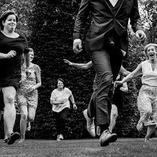 Wedding photographer Els Korsten (korsten). Photo of 18.06.2018