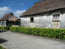 Ivatan Stone Houses