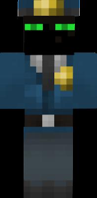 Arazhul Nova Skin - Arazhul skin fur minecraft pe