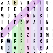 Word Search World Tour