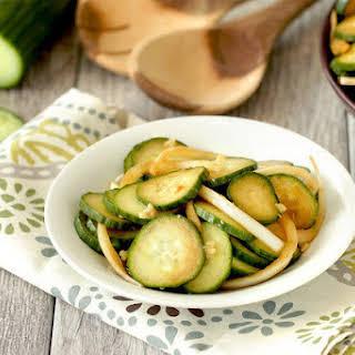 Marinated Cucumbers Apple Cider Vinegar Recipes.
