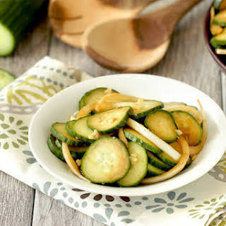 Marinated Cucumbers And Onions No Sugar Recipes.