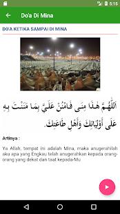 Doa & Zikir Manasik Haji - náhled