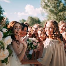 Wedding photographer Sergey Shalaev (sergeyshalaev). Photo of 17.02.2018