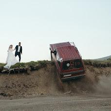 Wedding photographer Nazariy Karkhut (Karkhut). Photo of 11.09.2017
