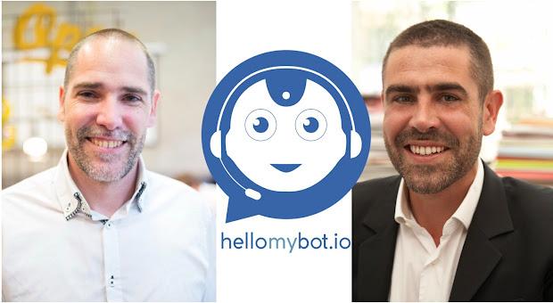 L'équipe Hellomybot