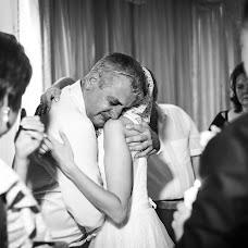 Wedding photographer Sergey Gordeychik (fotoromantik). Photo of 29.08.2018