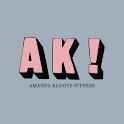 Amanda Kloots Fitness icon