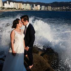 Wedding photographer Daniela Díaz burgos (danieladiazburg). Photo of 14.05.2018