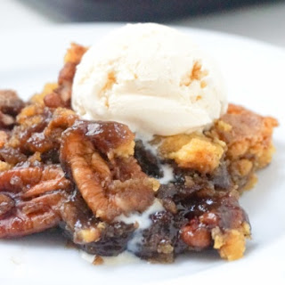 Butter Pecan Dump Cake Recipes
