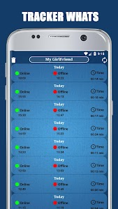 Online Whats Tracker: whats Monitor 1 2 + (AdFree) APK for