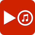 Video a MP3 icon