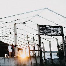 Wedding photographer Anna Dobrydneva (AnnaDI). Photo of 11.04.2017