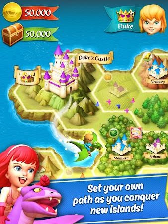Kingcraft - Puzzle Adventures 2.0.28 screenshot 38109