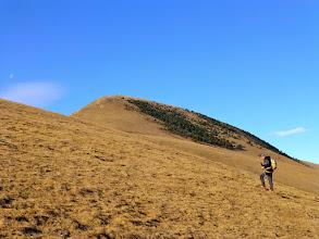Photo: cap al taga