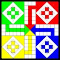 Ludo (Board game) icon