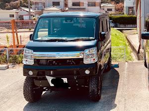 NV350キャラバン  PREMIUM GX rider Black lineのカスタム事例画像 テルちゃんさんの2019年04月08日13:17の投稿