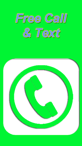 Free Call Text