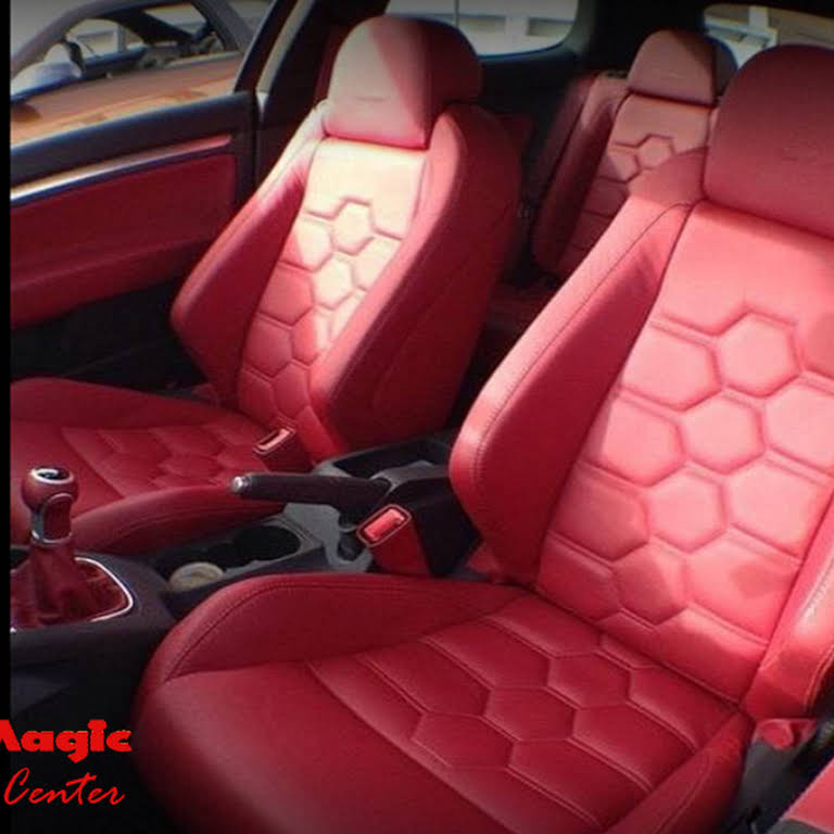 Auto Magic اوتوماجيك خدمة العناية الشاملة بالسيارة في تبوك
