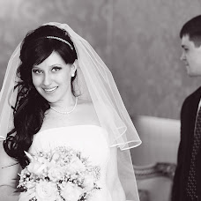 Wedding photographer Oksana Usolceva (ksanik16). Photo of 26.04.2014