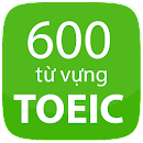 600 tu vung toeic file APK Free for PC, smart TV Download