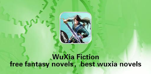 WuXia Fiction - free fantasy novels, wuxia novels 2 0 1 apk