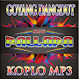 Dendang Dangdut Koplo New Pallapa APK icon
