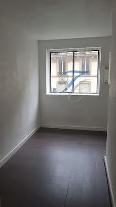 Vente chambre 9,35 m2