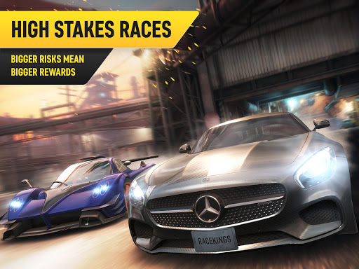 Race Kings for PC