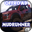 Offroad Track: Mudrunner Simulator Online file APK for Gaming PC/PS3/PS4 Smart TV