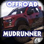 Offroad Track: Mudrunner Simulator Online 1.6.7.1